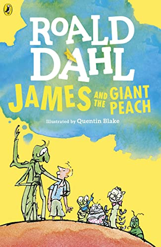 9780141365459: James and the Giant Peach
