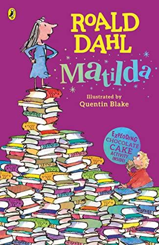 9780141365466: Matilda (Dahl Fiction)