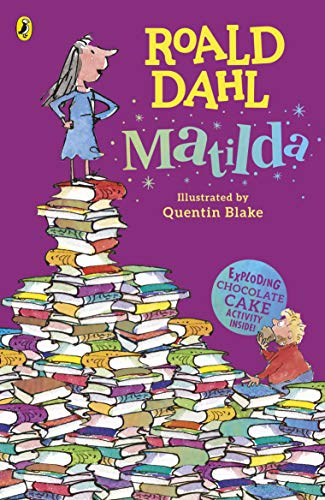 9780141365466: Matilda, English edition