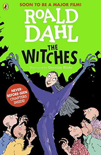 9780141365473: The Witches (Dahl Fiction)