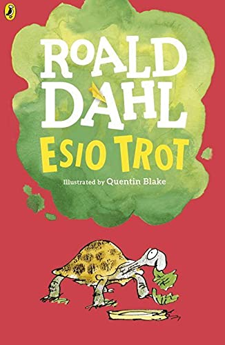 9780141365480: Esio Trot (Dahl Fiction)