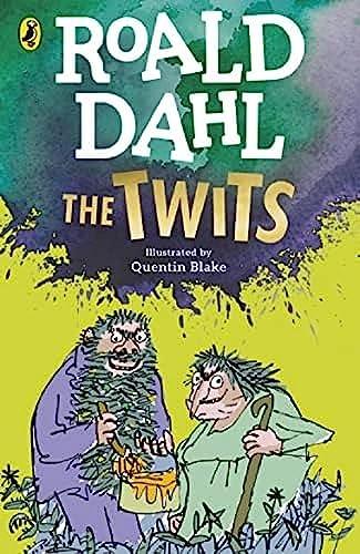 9780141365497: The Twits (Dahl Fiction)
