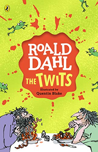 9780141365497: The Twits (Dahl Fiction)