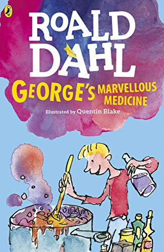 9780141365503: George's Marvellous Medicine