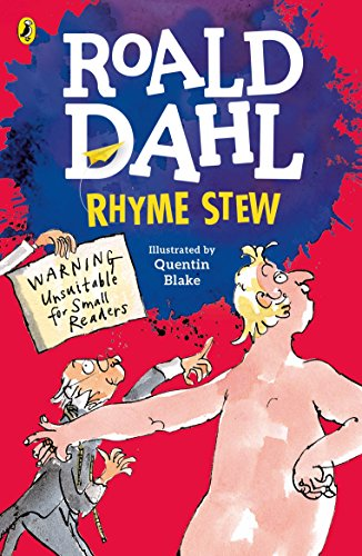 9780141365527: Rhyme Stew (Dahl Fiction)