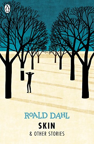 9780141365589: Skin And Other Stories (Dahl Fiction)