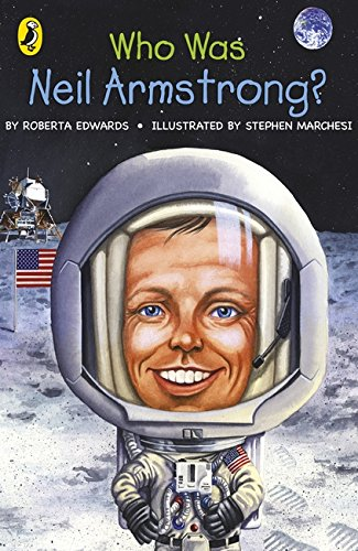 9780141365718: Who Was Neil Armstrong?
