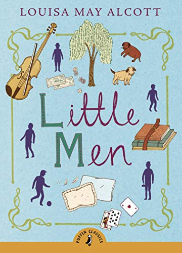 9780141366081: Little Men