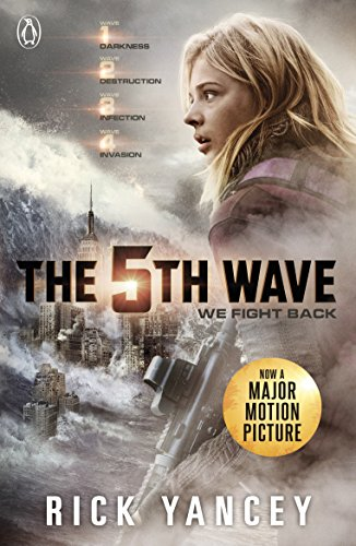 9780141366470: The 5th Wave: Book 1