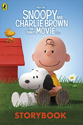 9780141366883: The Peanuts Movie Storybook