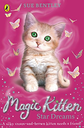 9780141367781: Magic Kitten: Star Dreams