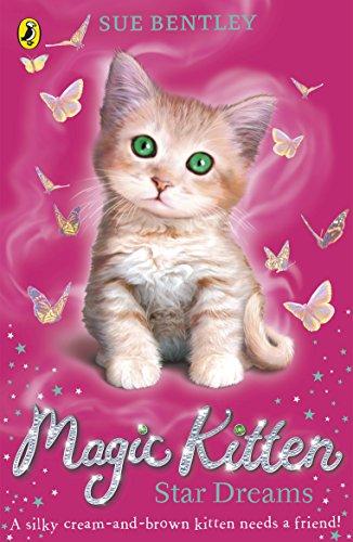 9780141367781: Star Dreams (Magic Kitten)