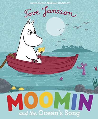 9780141367873: Moomin and the Ocean's Song