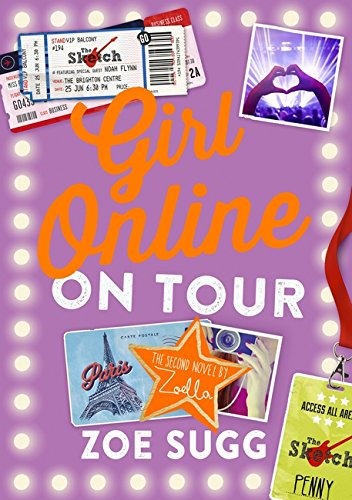 9780141368252: Girl Online: On Tour - Signed Edition