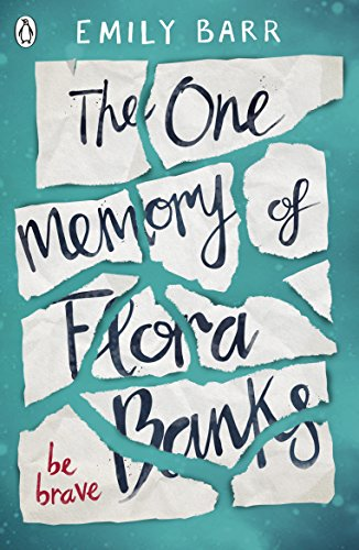 9780141368511: The One Memory of Flora Banks