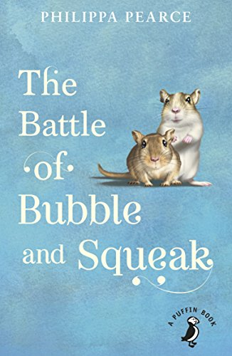 9780141368610: The Battle of Bubble and Squeak (A Puffin Book)