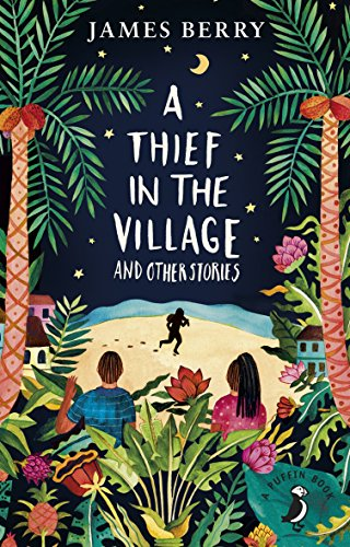 9780141368641: A Thief in the Village (A Puffin Book)