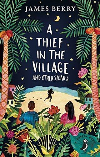 9780141368641: A Thief in the Village (A Puffin Book)