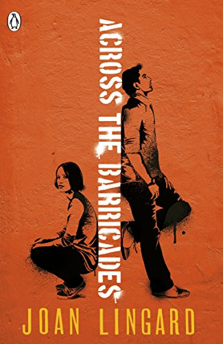 9780141368917: Across the Barricades: A Kevin and Sadie Story (The Originals)