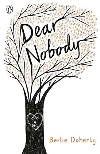 9780141368948: Dear Nobody (The Originals)
