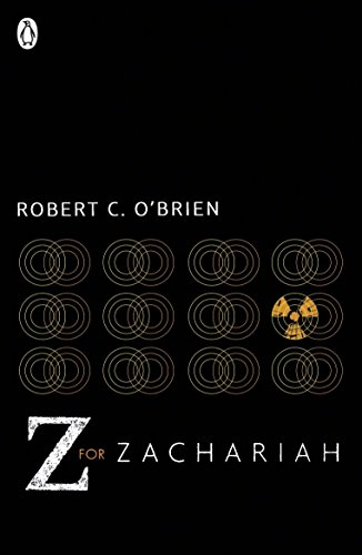 9780141368986: Z For Zachariah (The Originals)