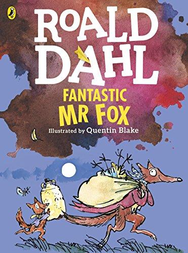 9780141369280: Fantastic Mr Fox - Colour Edition (Dahl Colour Editions)