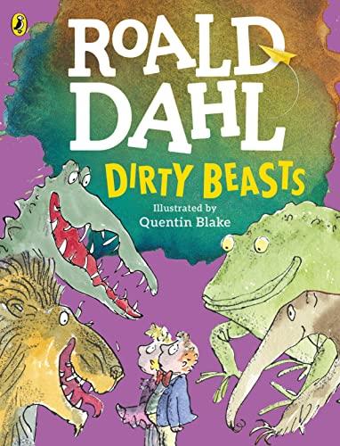 9780141369334: Dirty Beasts