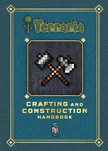 9780141369907: Terraria: Crafting and Construction Handbook