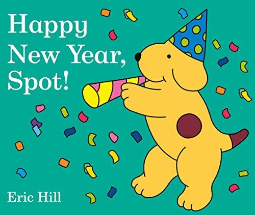 9780141370095: Happy New Year, Spot!