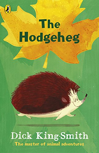 9780141370224: The Hodgeheg