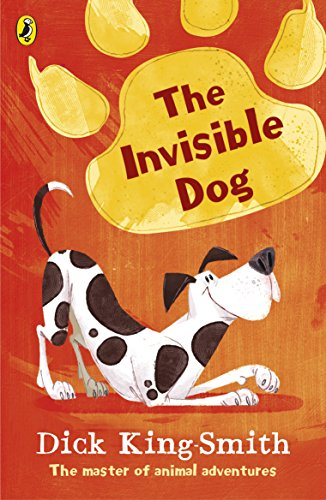 9780141370255: The Invisible Dog