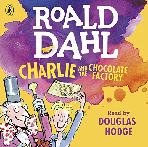 9780141370293: Charlie and the Chocolate Factory