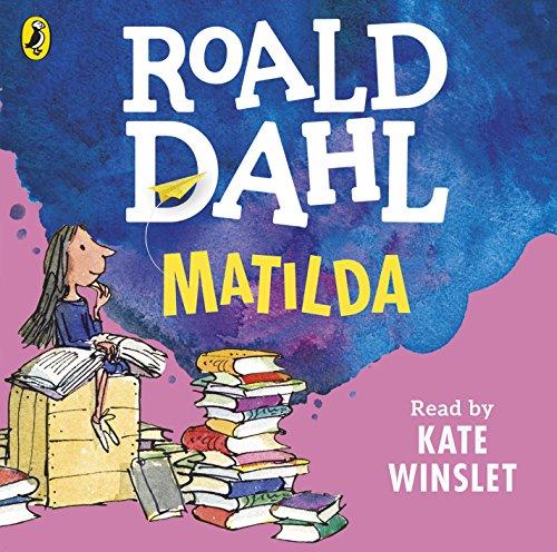 9780141370354: Matilda (Dahl Audio)