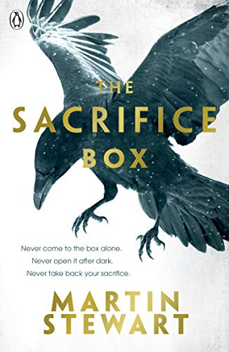 9780141371610: The Sacrifice Box