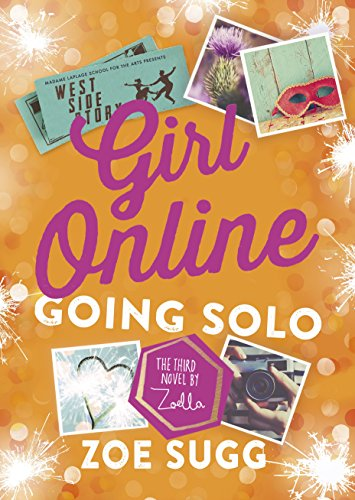 9780141372174: Girl Online: Going Solo