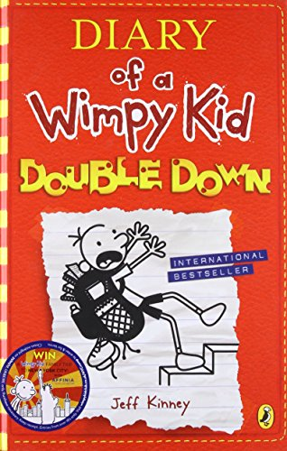 9780141373010: Diary of a Wimpy Kid: Double Down (Diary of a Wimpy Kid Book 11)