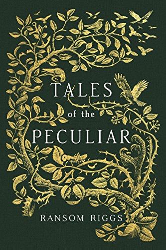 9780141373409: Tales Of The Peculiar (Miss Peregrine's Peculiar Children)