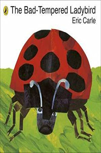 9780141373881: The Bad-Tempered Ladybird