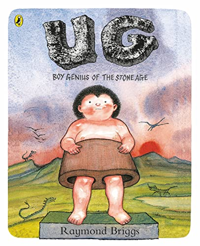 9780141374055: UG Boy Genius Of The Stone Age