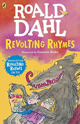 9780141374123: Revolting Rhymes