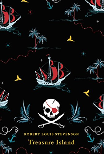 9780141374192: Treasure Island (Penguin Clothbound Classics)