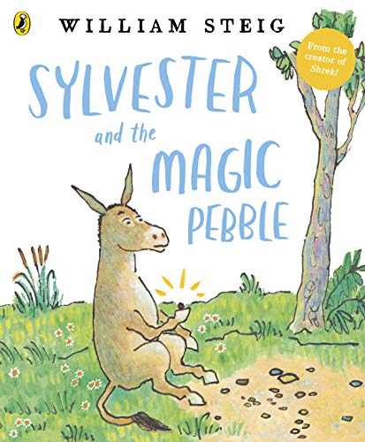 9780141374680: Sylvester and the Magic Pebble