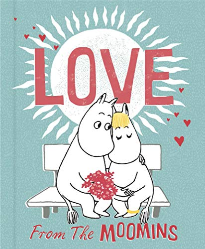 9780141375618: Love from the Moomins