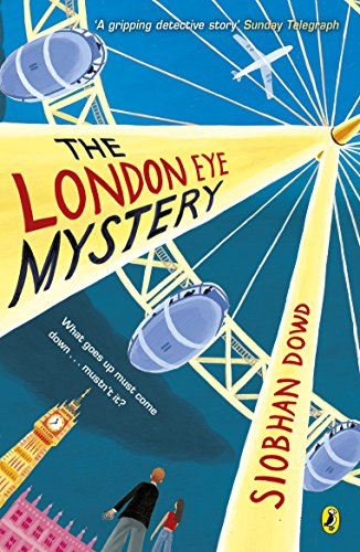 9780141376554: The London Eye Mystery