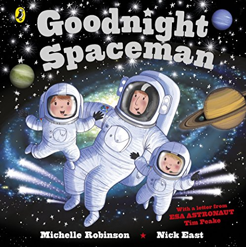 9780141377452: Goodnight Spaceman