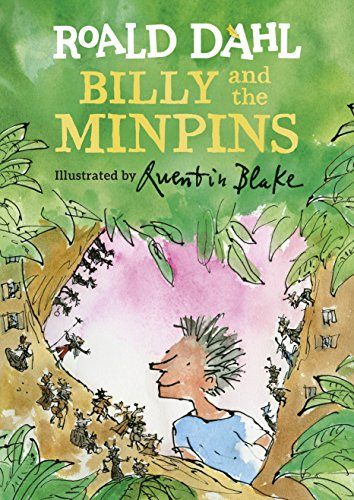 9780141377506: Billy and the Minpins