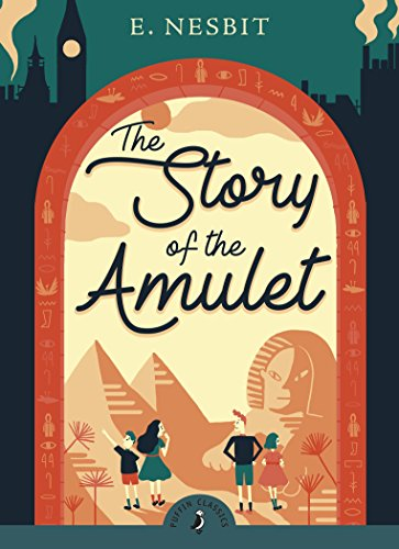 9780141377605: The Story of the Amulet
