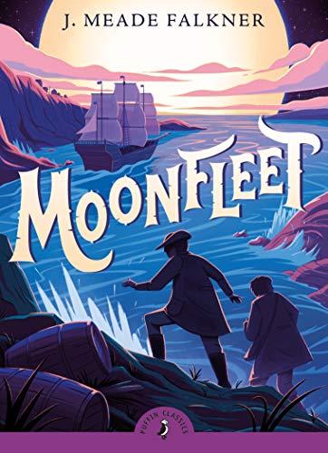 9780141377629: Moonfleet (Puffin Classics)