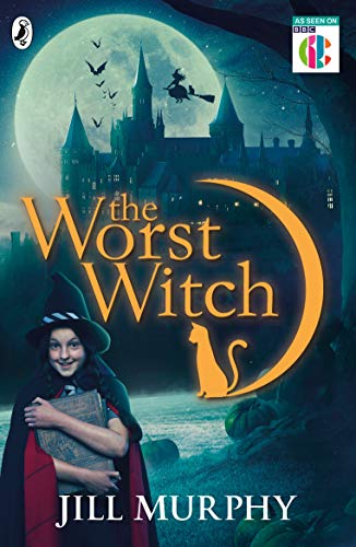 9780141377667: The Worst Witch
