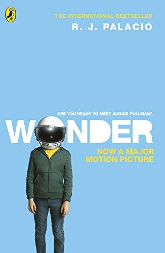 9780141378244: Wonder